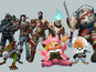 PlayStation All-Stars Battle Royale welcomes more Sony favorites.