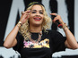 Rita Ora, Frank Ocean for T in the Park
