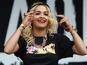 Rita Ora, Frank Ocean for T in the Park