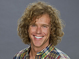Big Brother USA 2012 - Frank Eudy