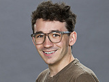 Big Brother USA 2012 - Ian Terry