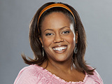 Big Brother USA 2012 - Jodi Rollins