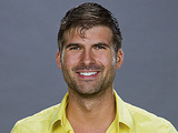 Big Brother USA 2012 - Shane Meaney