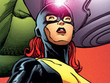 Marvel&#39;s Jean Grey