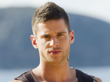 Dan Ewing as Heath Braxton in Home and Away