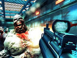 'Dead Trigger' mobile game screenshot