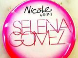 The Selena Gomez nail polish collection with Nicole by OPI