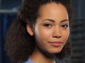 Madeleine Mantock will play Astrid in The CW's revamp of the classic sci-fi.