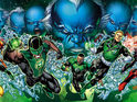 DC Comics launches the crossover in Green Lantern #13.