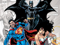 Superman, Batman and Wonder Woman will allegedly spearhead the line-up.