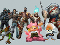 PlayStation All-Stars is coming to PS3 and Vita this October.
