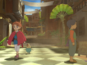The Professor Layton series has reached 15 million copies sold worldwide.