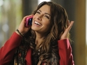 The Sarah Shahi comedy-drama is dropped by USA Network.