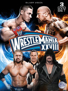 Wrestlemania 28 sleeve