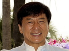 Jackie Chan wants to be Iron Man