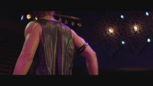 'Magic Mike' video clip - Can You Touch This?