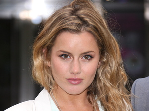 Caggie Dunlop Premiere of Snow White and the Huntsman London, England - 14.05.12