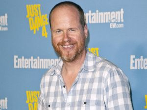 Celebrities at Comic-Con 2012: Joss Whedon