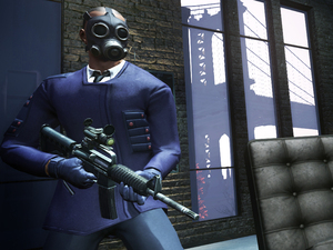 'The Secret World' screenshot