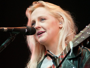 Latitude Festival 2012: Laura Marling