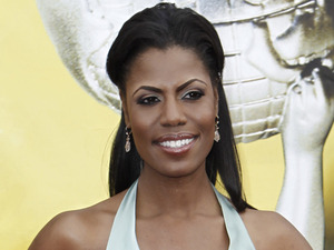 Omarosa Manigault-Stallworth arrives at the 41st NAACP Image Awards on Friday, Feb. 26, 2010, in Los Angeles