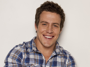 Steve Peacocke as Darryl 'Brax' Braxton