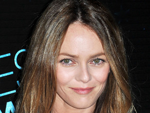 Vanessa Paradis The premiere of 'Je Me Suis Fait Tout Petit' during the 10th Annual Paris Cinema Film Festival Paris, France