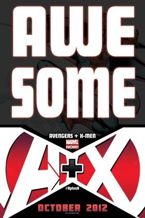Avengers + X-Men A+X
