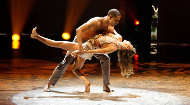So You Think You Can Dance: George Lawrence II and Tiffany Maher 