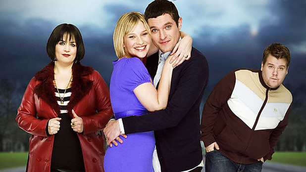 Gavin & Stacey