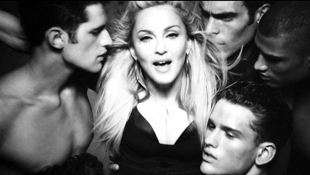 Madonna, Brad Alphonso, Girls Gone Wild