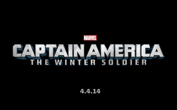 Captain America: Winter Soldier logo