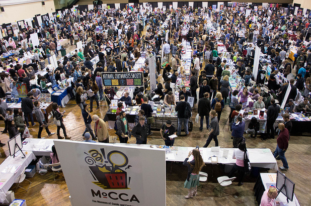 MoCCA Fest