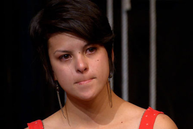 The Glee Project S02E06: 'Fearlessness'