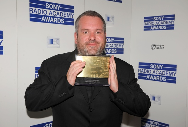 Chris Moyles, Sony Radio Awards