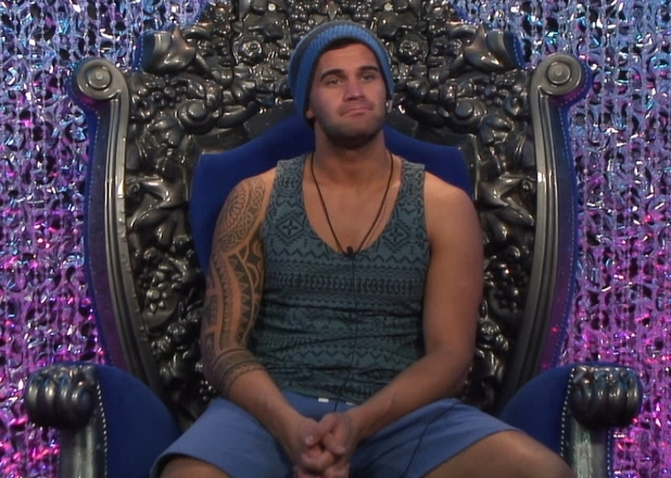 Big Brother Day 40: Conor