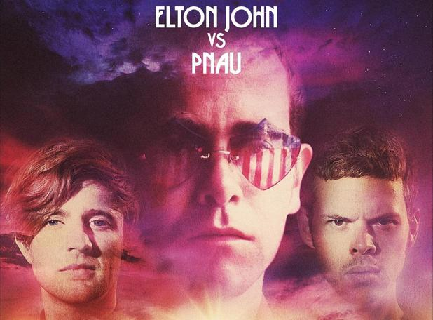 Elton John, Pnau