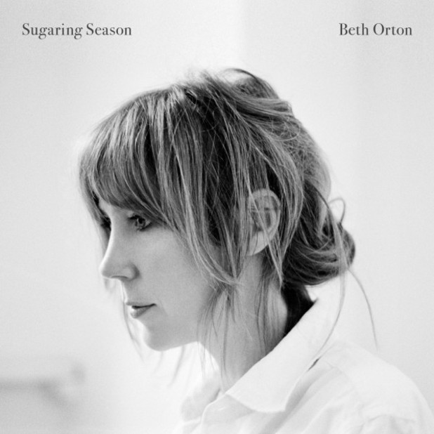 Beth Orton &#39;Sugaring Season&#39; artwork