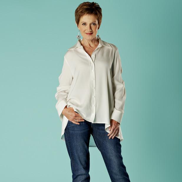 Jackie Woodburne as Susan Kennedy