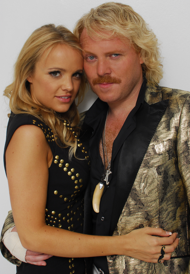 Keith Lemon: Lemon La Vida Loca
