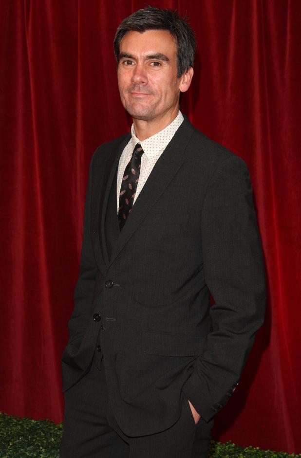 Jeff Hordley