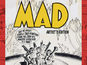 'MAD: Artist's Edition' announced by IDW