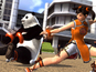 Tekken Tournament 2 3D halves frame rate