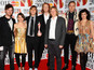 Arcade Fire earn second UK No.1 album