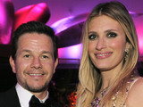 Mark Wahlberg and wife Rhea Durham