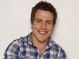 Steve Peacocke as Darryl &#39;Brax&#39; Braxton