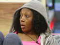 "Big Brother responds to Shievonne's remarks about ""suicide watch""."