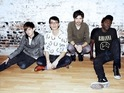 Bloc Party singer says new album was influenced by Nirvana's Bleach.