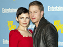 Thor actor Josh Dallas proposes to his co-star in Los Angeles.