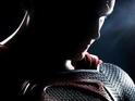 Henry Cavill stars as Superman in the first trailer for Zack Snyder's Man of Steel.
